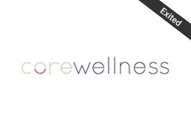 Core Wellness Logo